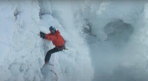 will gadd ice climber