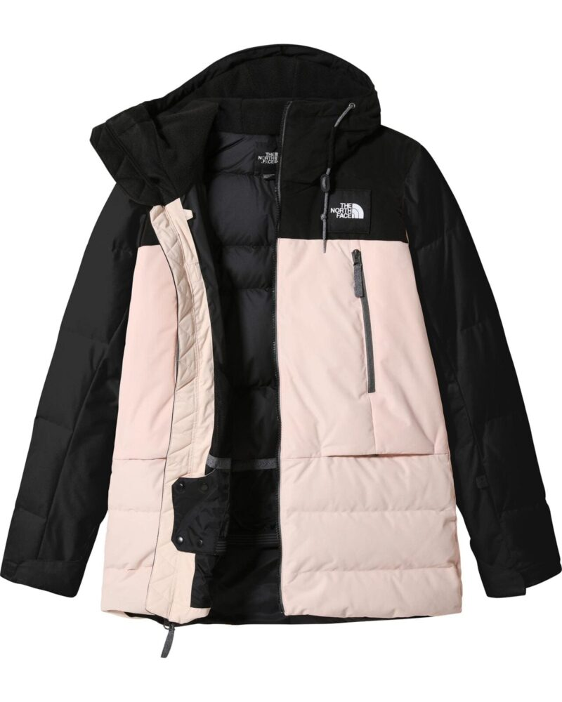 the north face women jacket