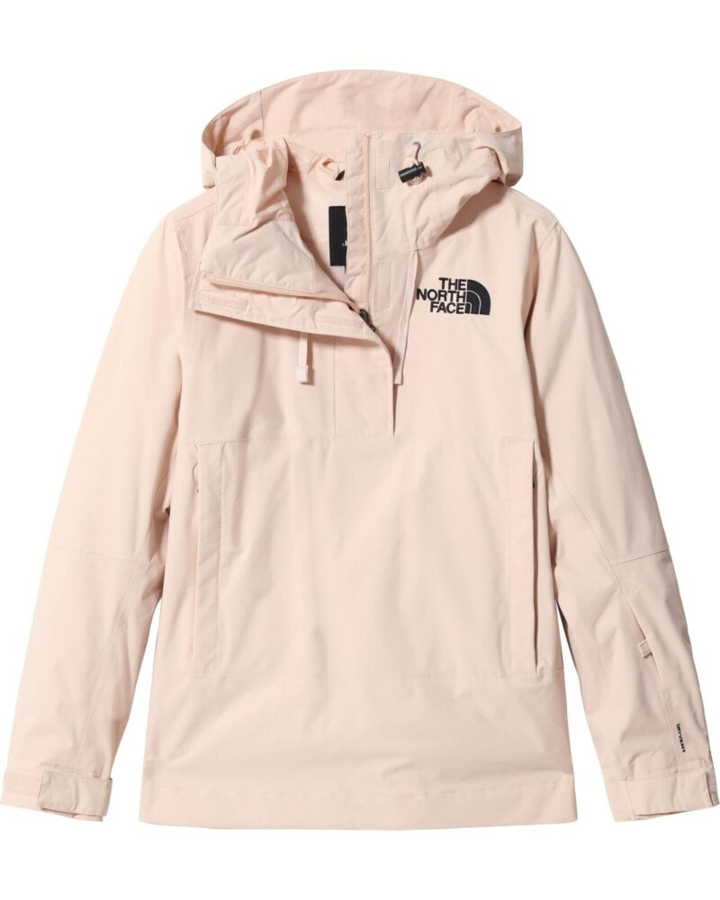 the north face tanger anorak jacket