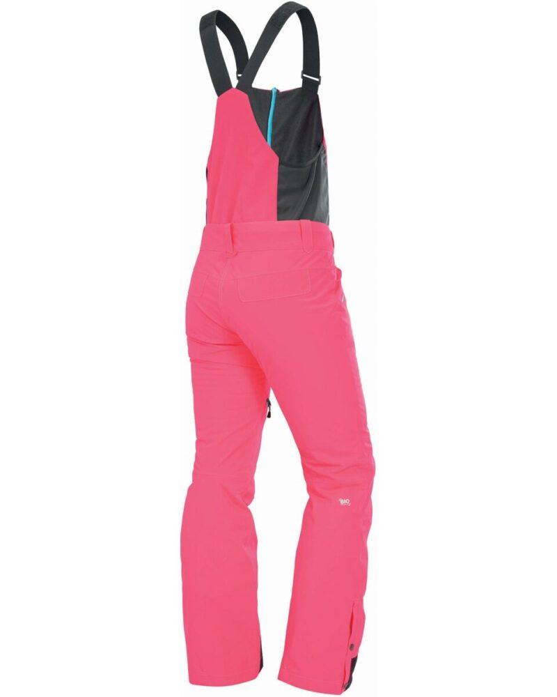 Picture women haakon ski snowboard bib pants