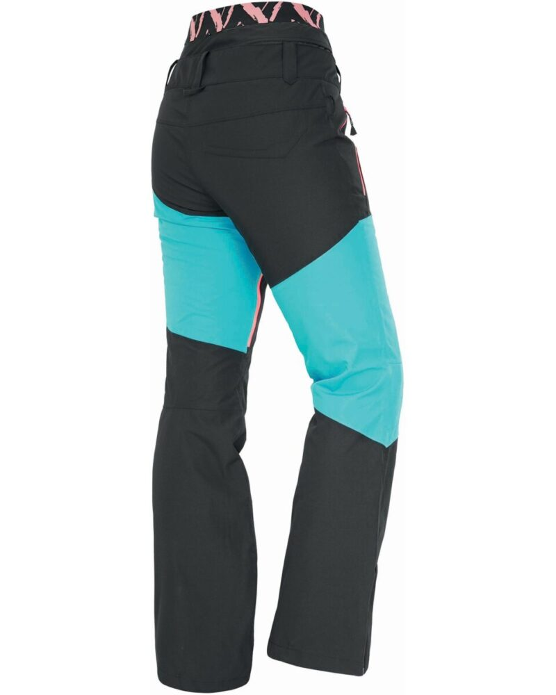 Picture women exa ski snowboard bib pants