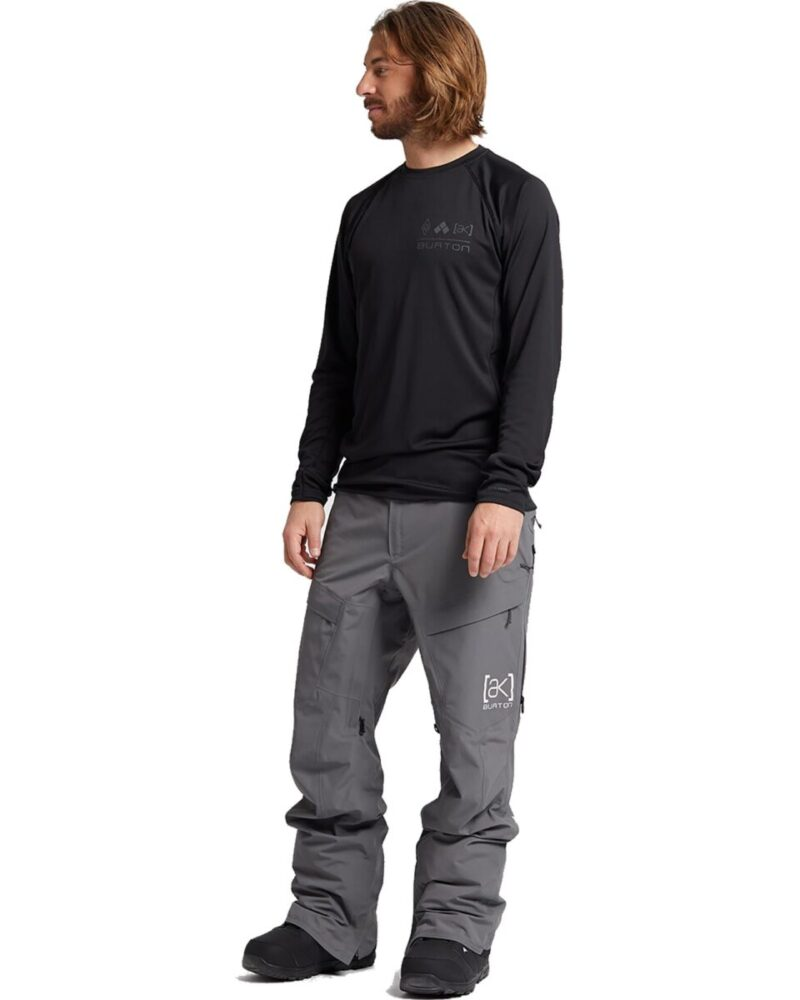 Burton pants swash