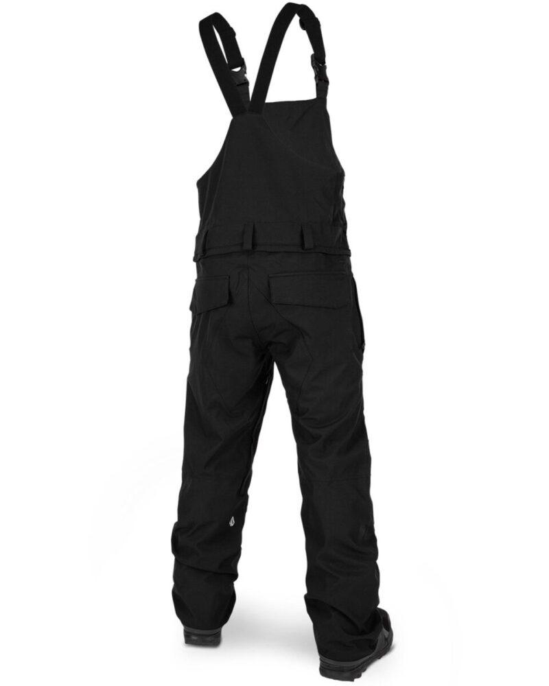 volcom snowboard bib pants
