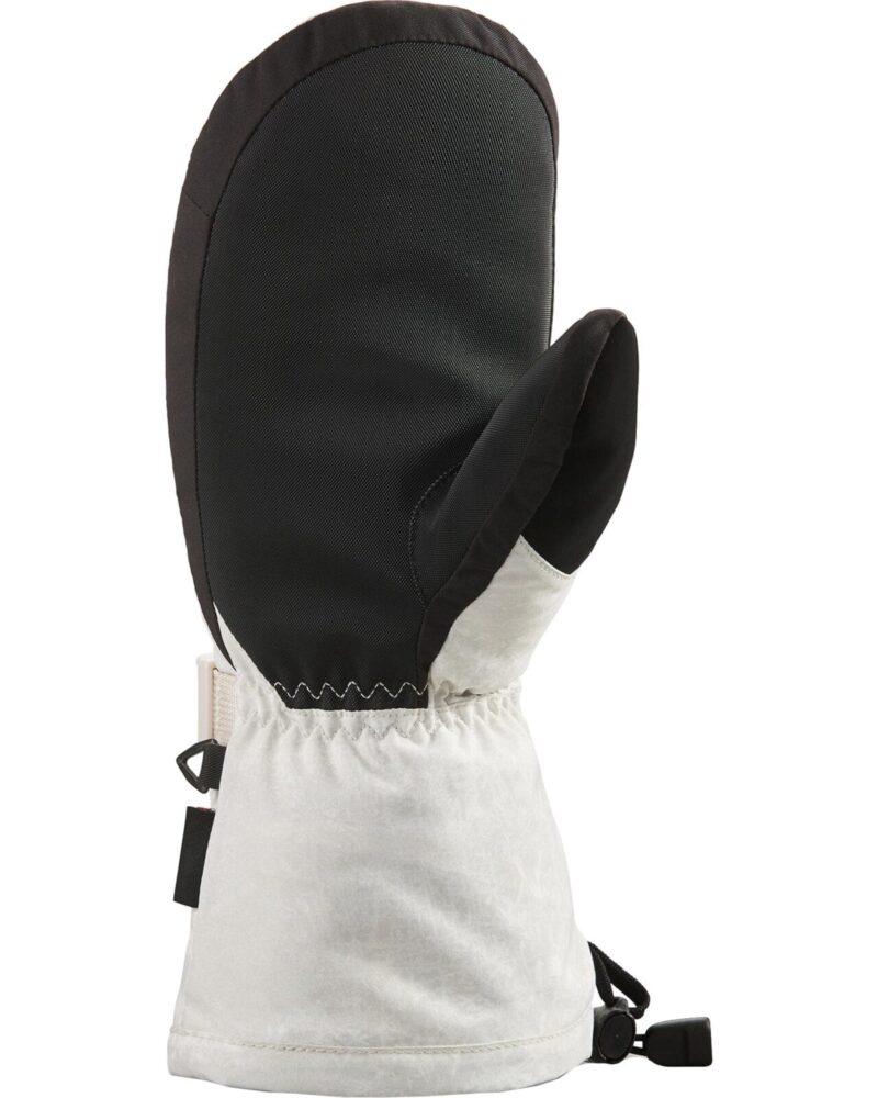 dakine gloves white women