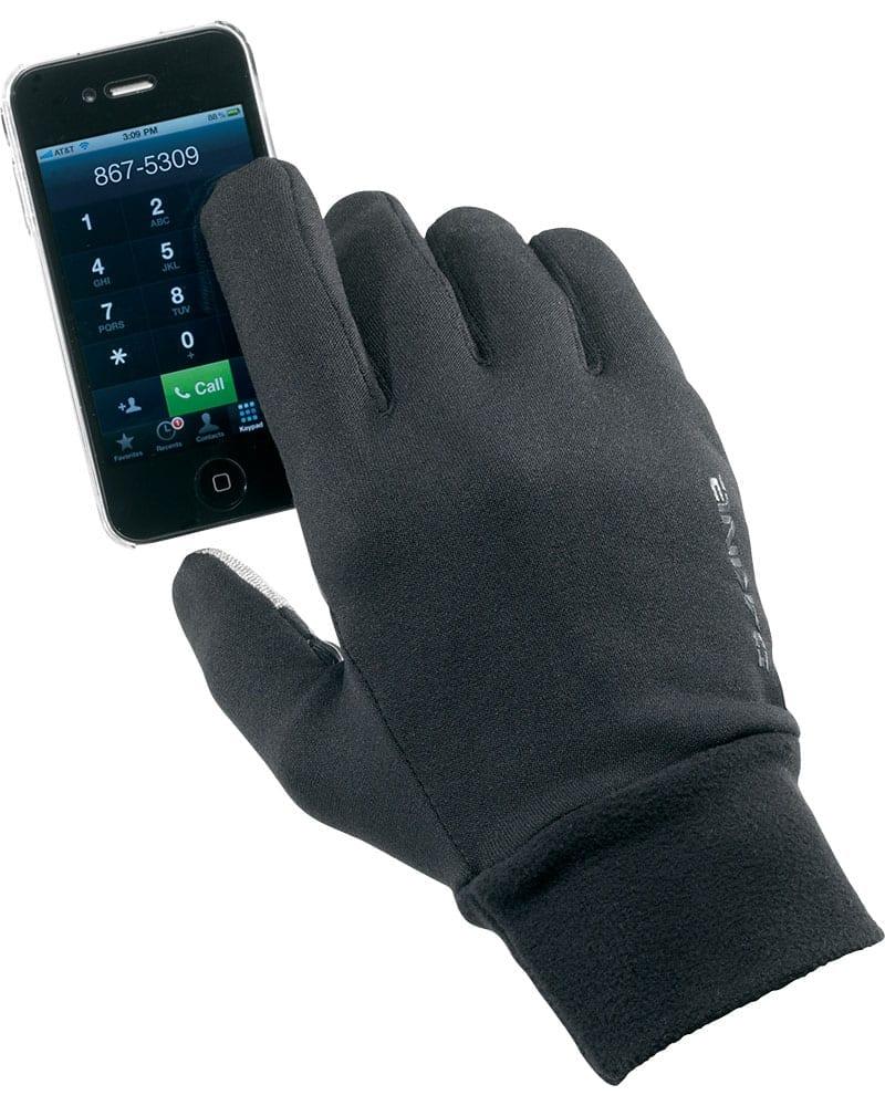 dakine gloves men black
