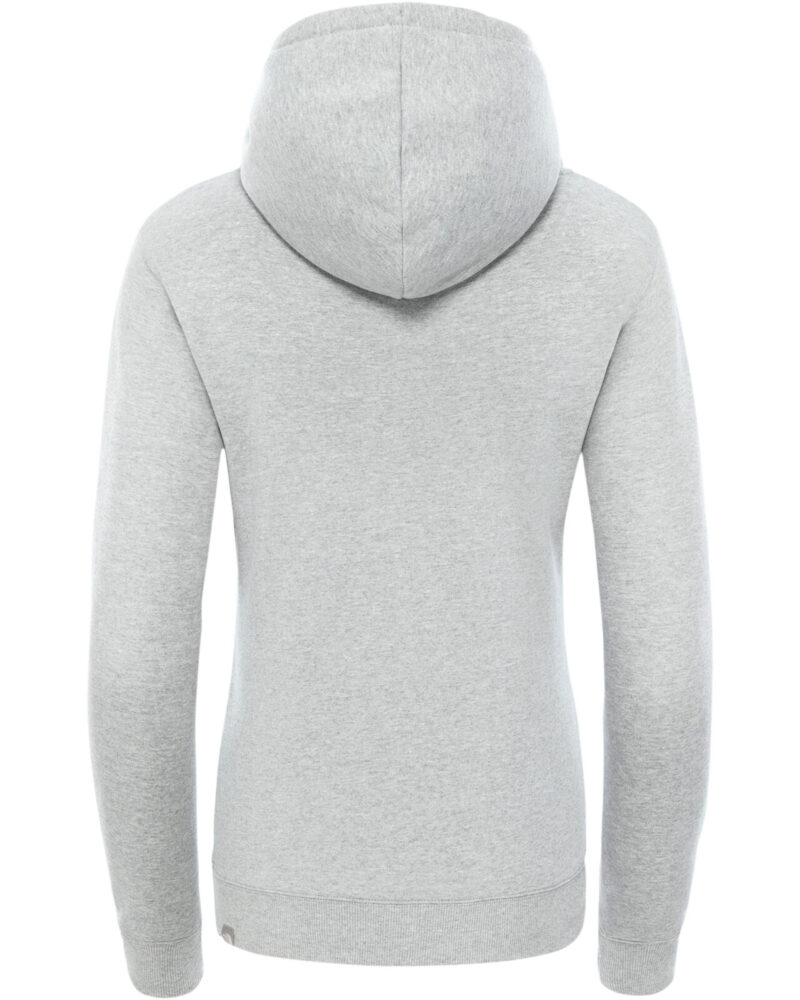 the north face woman hoodie