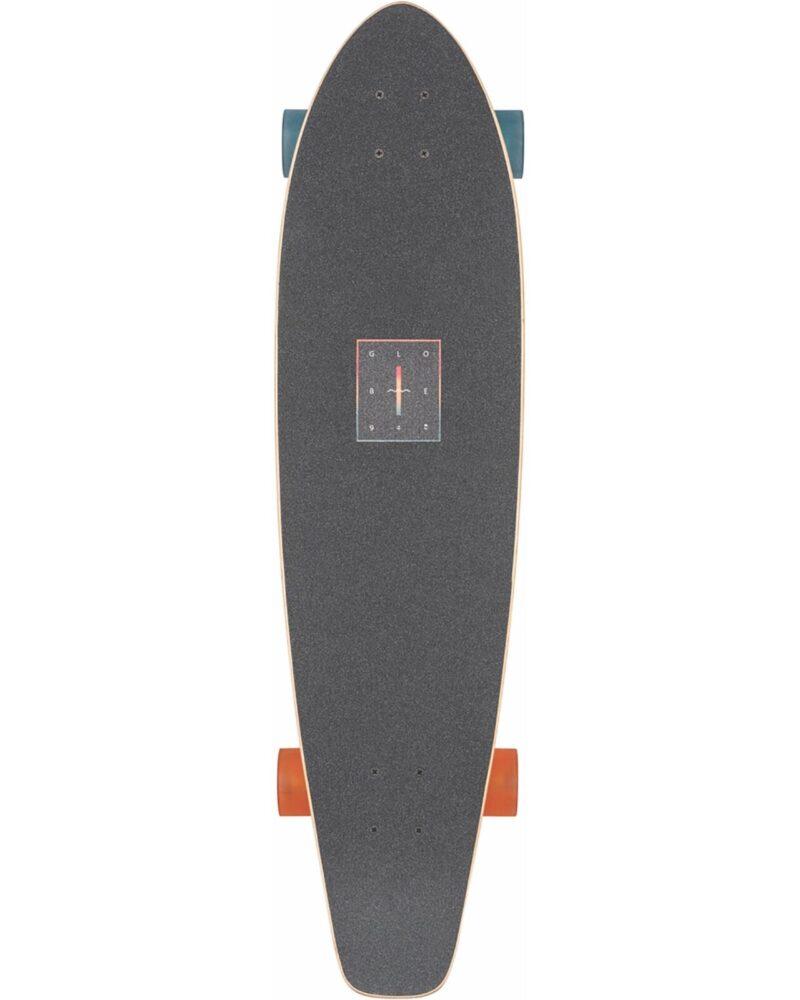 globe longboard ombre