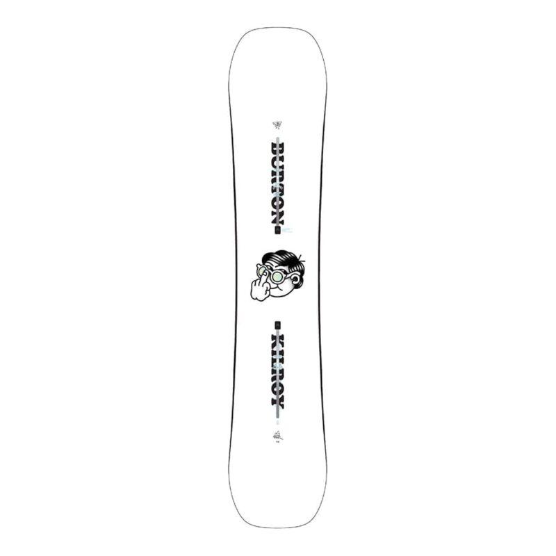 Burton Burton Kilroy Twin Snowboard 2021