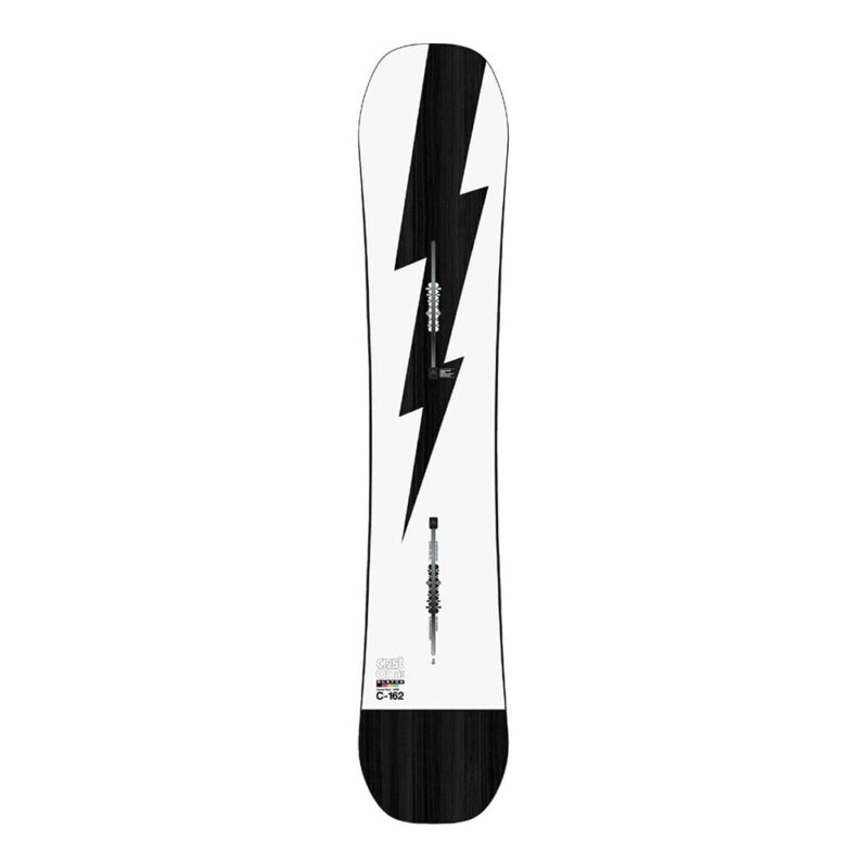 Burton Custom Wide Snowboard 2021