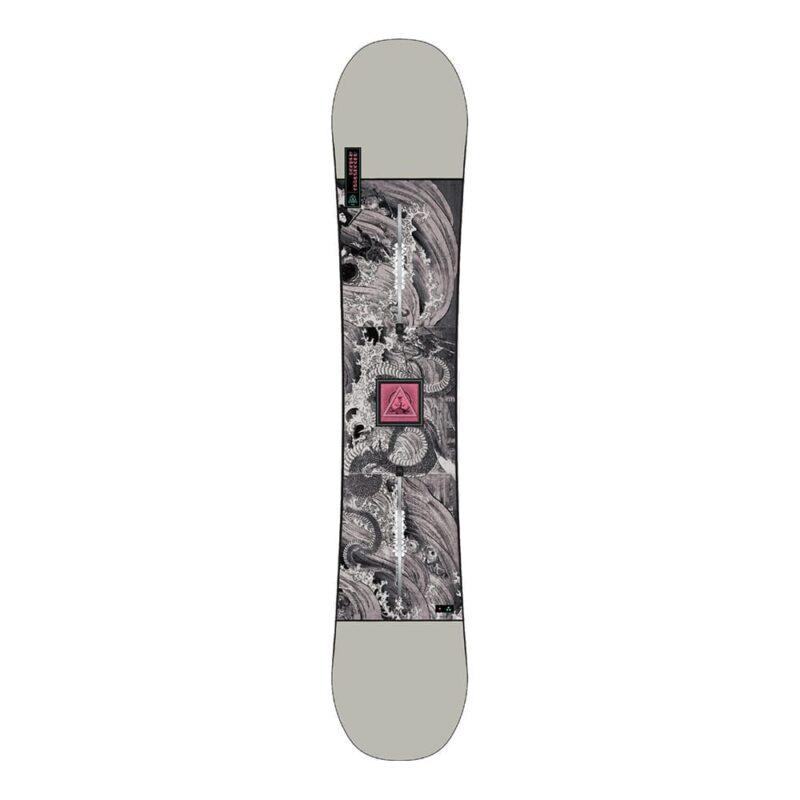 Burton Descendent Snowboard 2021