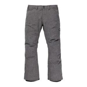 Burton pants ballast