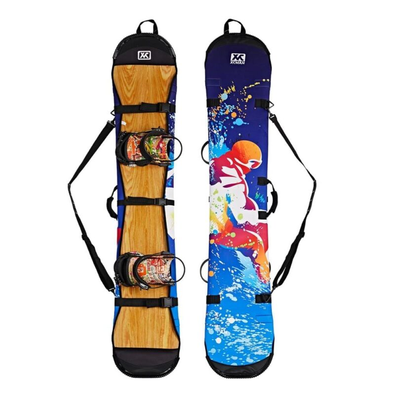 XCMAN Snowboard Sleeve Cover Case