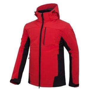 Men Windproof / Waterproof Outdoor Jacket