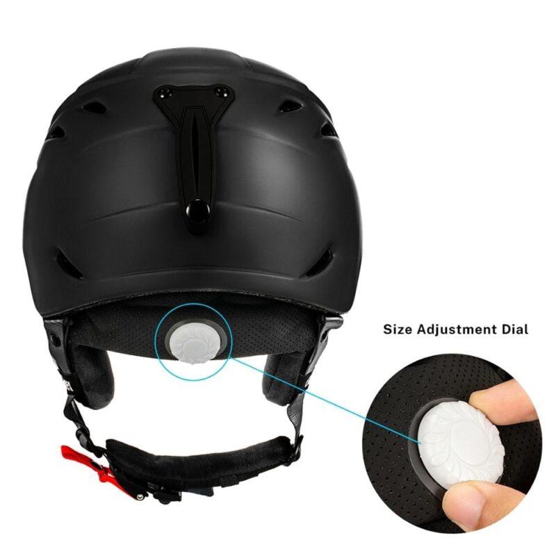 GONEX 2020 Ski & Snowboard Helmet