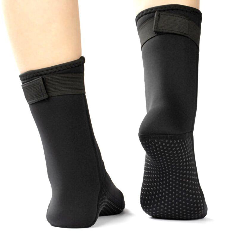 2020 Copozz 3mm Neoprene Beach Swimming Socks