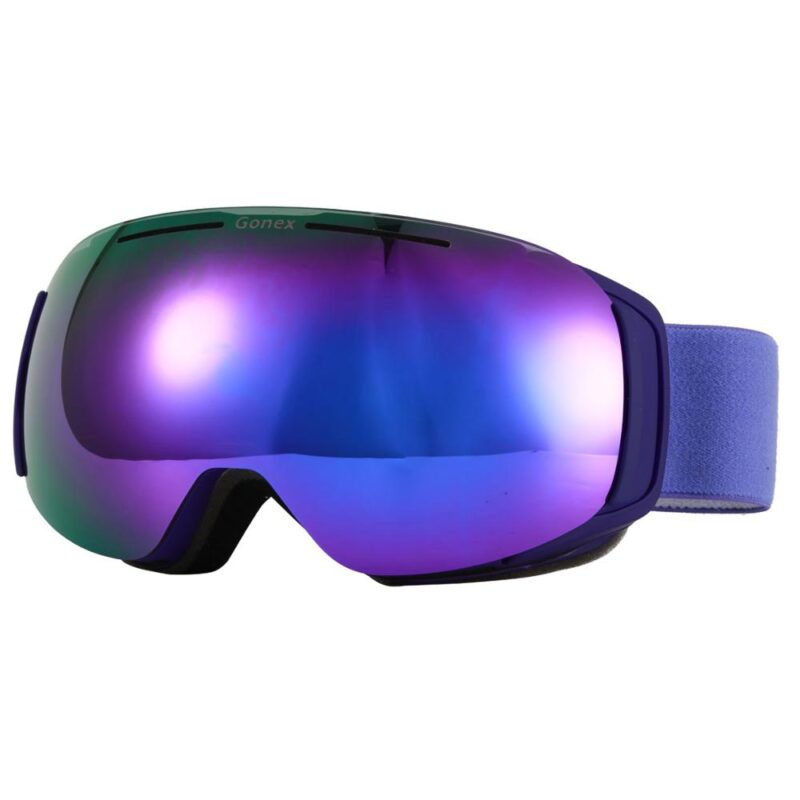 Gonex Magnetic OTG Ski Goggles