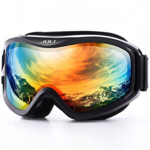 MAXJULI Aurora Pro Ski Googles