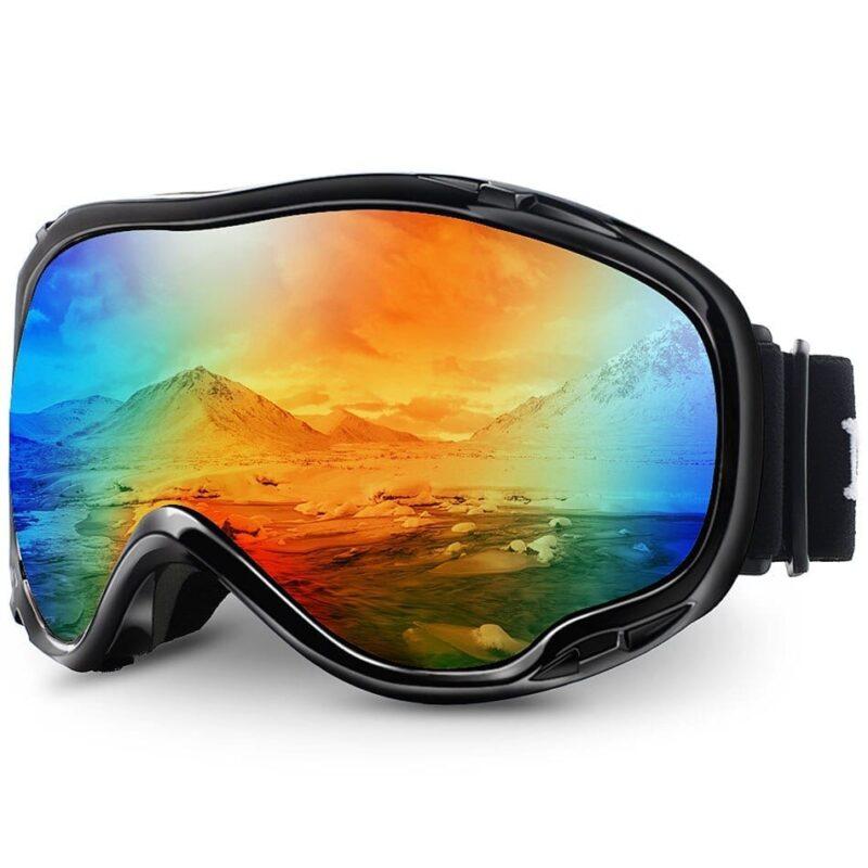 MAXJULI Aurora Ski Googles