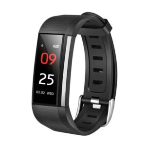 M200 Waterproof and Dustproof IP67 Smart Bracelet