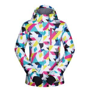 X-Pro Ski & Snowboard Jacket