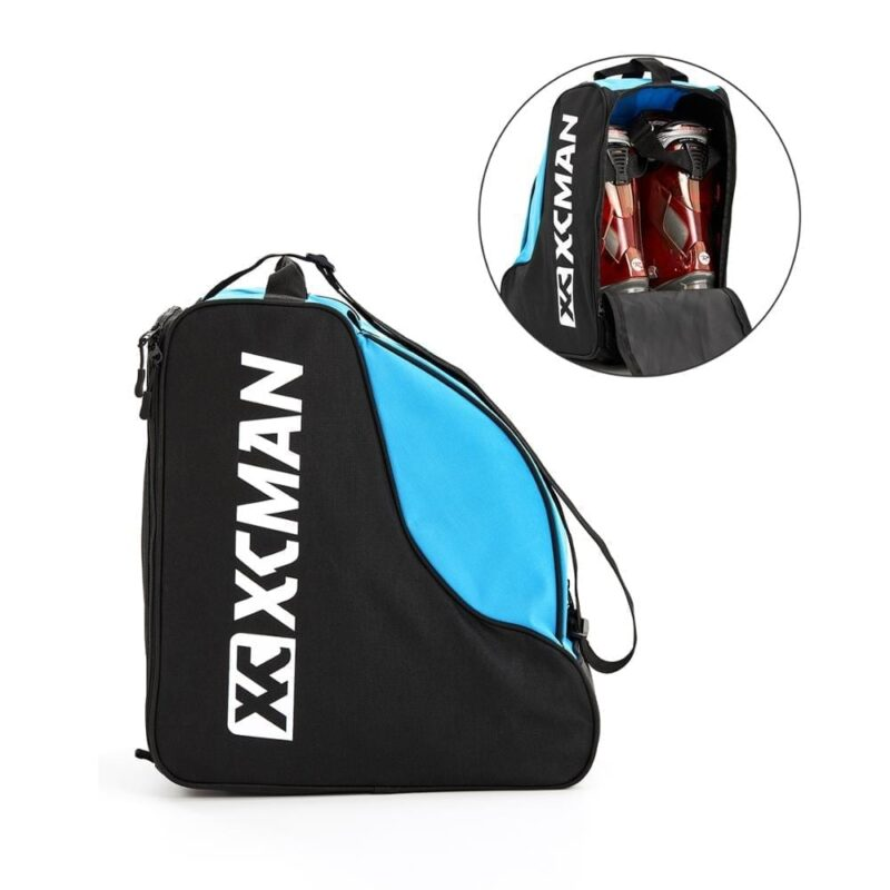 XCMAN Ski Boot Light Travel Backpack