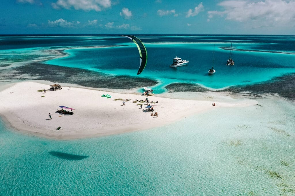 Los Roques All extreme