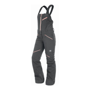Picture women haakon ski snowboard bib pants 1
