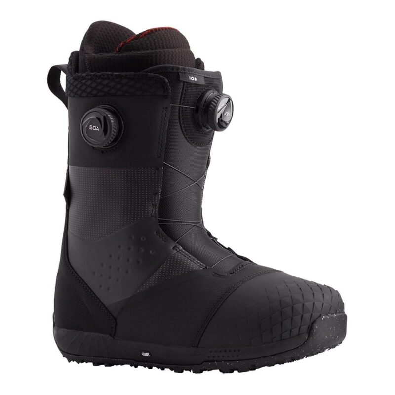 burton boots ion double boa