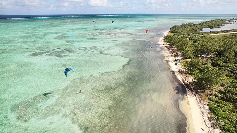 cayman islands sweet spot