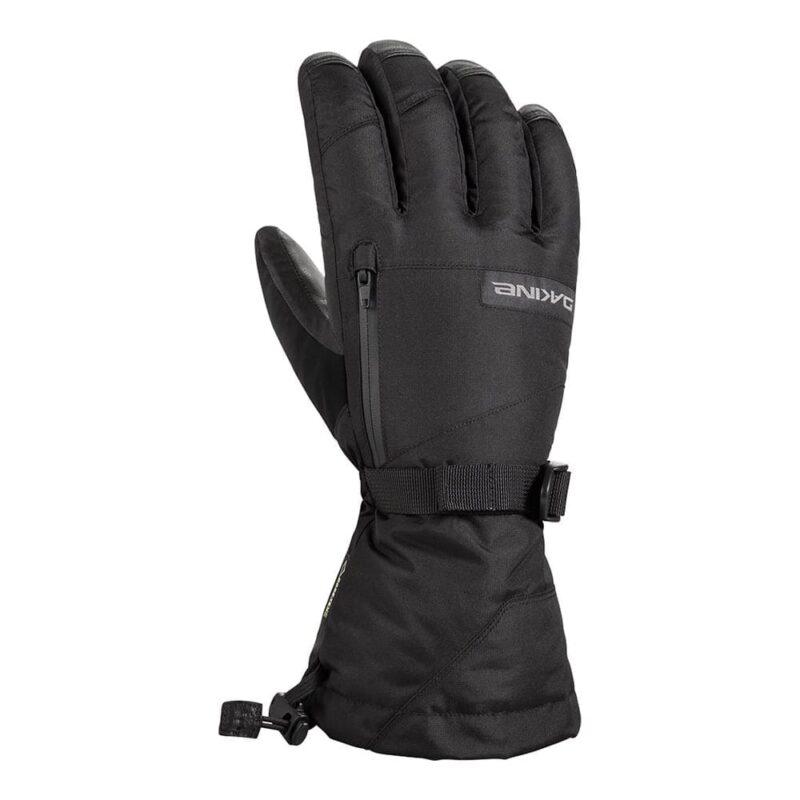 dakine-gloves-men-black