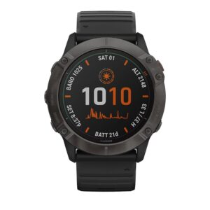 garmin watch fenix