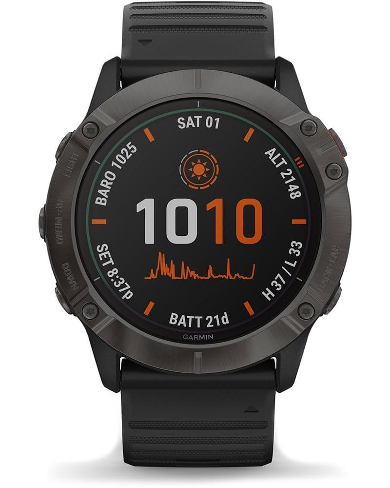 garmin watch fenix
