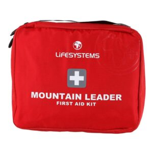 mountain safety kit