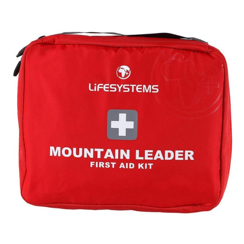 mountain safety kit