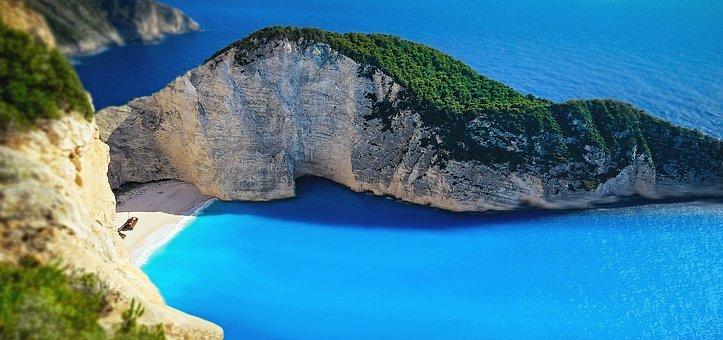 navagio greece