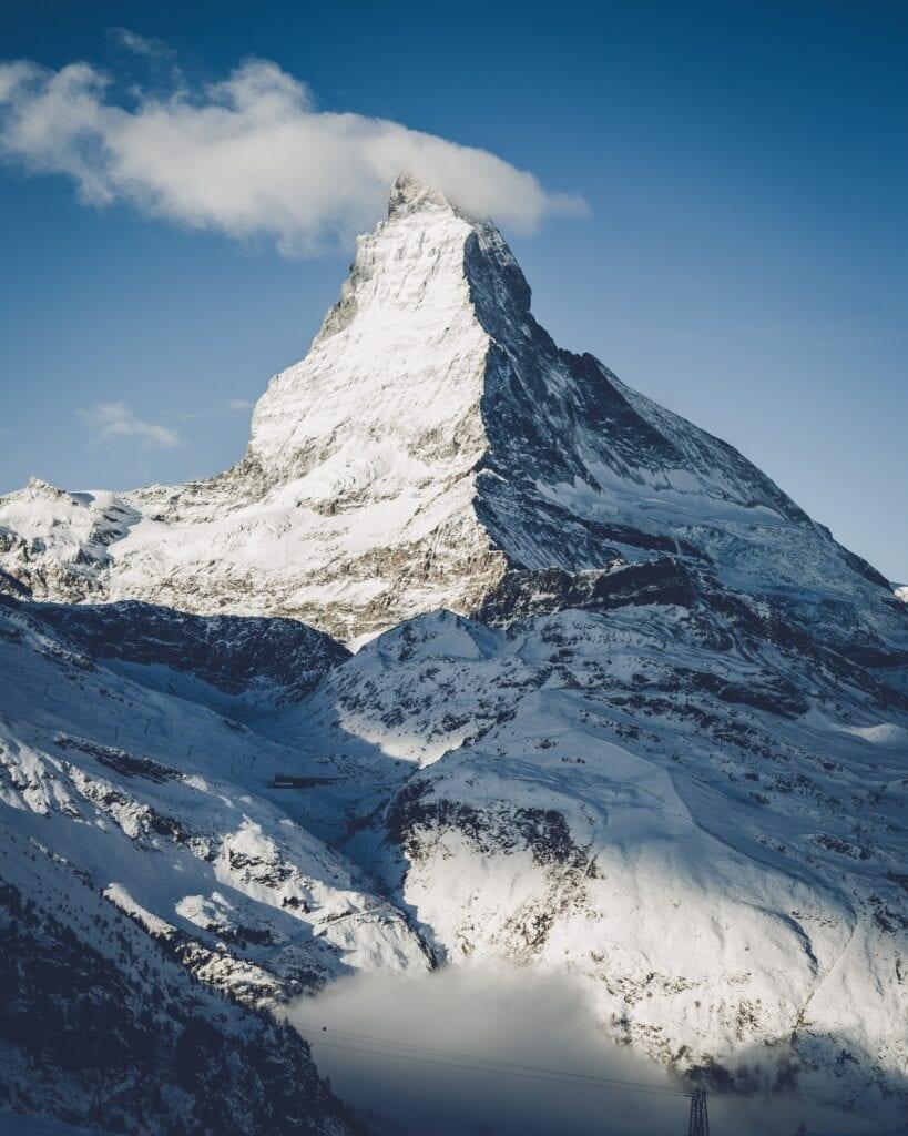 Zermatt Switzerland all extreme