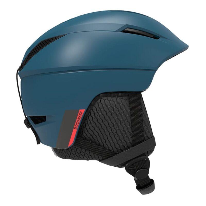 salomon helmet