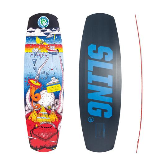 slingshot wakeboard coaliton