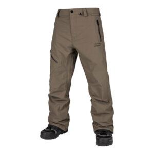 snowboard pants volcom