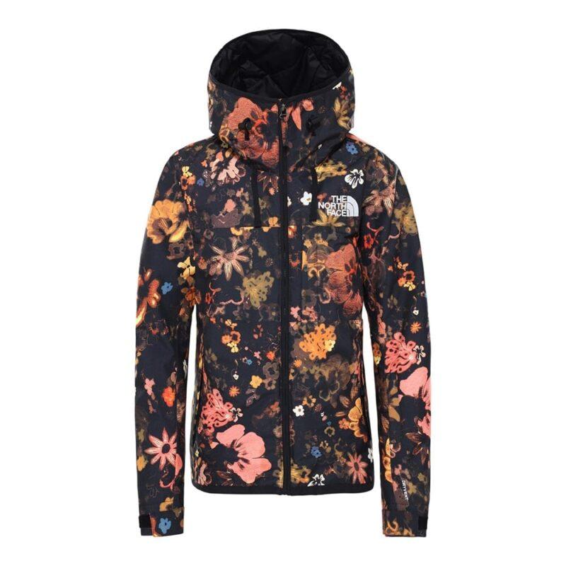 the north face ski snowboard jacket