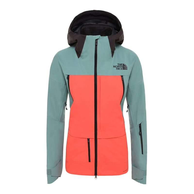 the north face ski snowboard jacket women