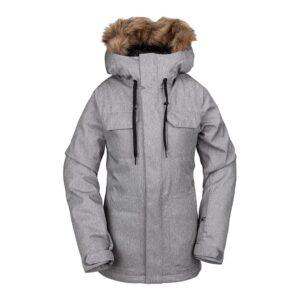 volcom women jacket