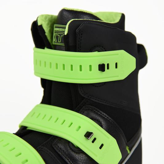 slingshot boots