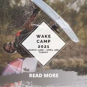 wake camp turkey all extreme