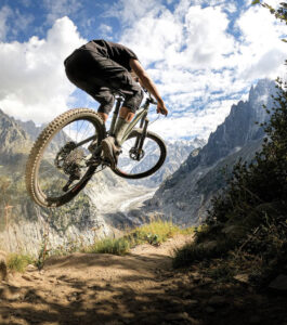 Kilian bron mountain bike all extreme